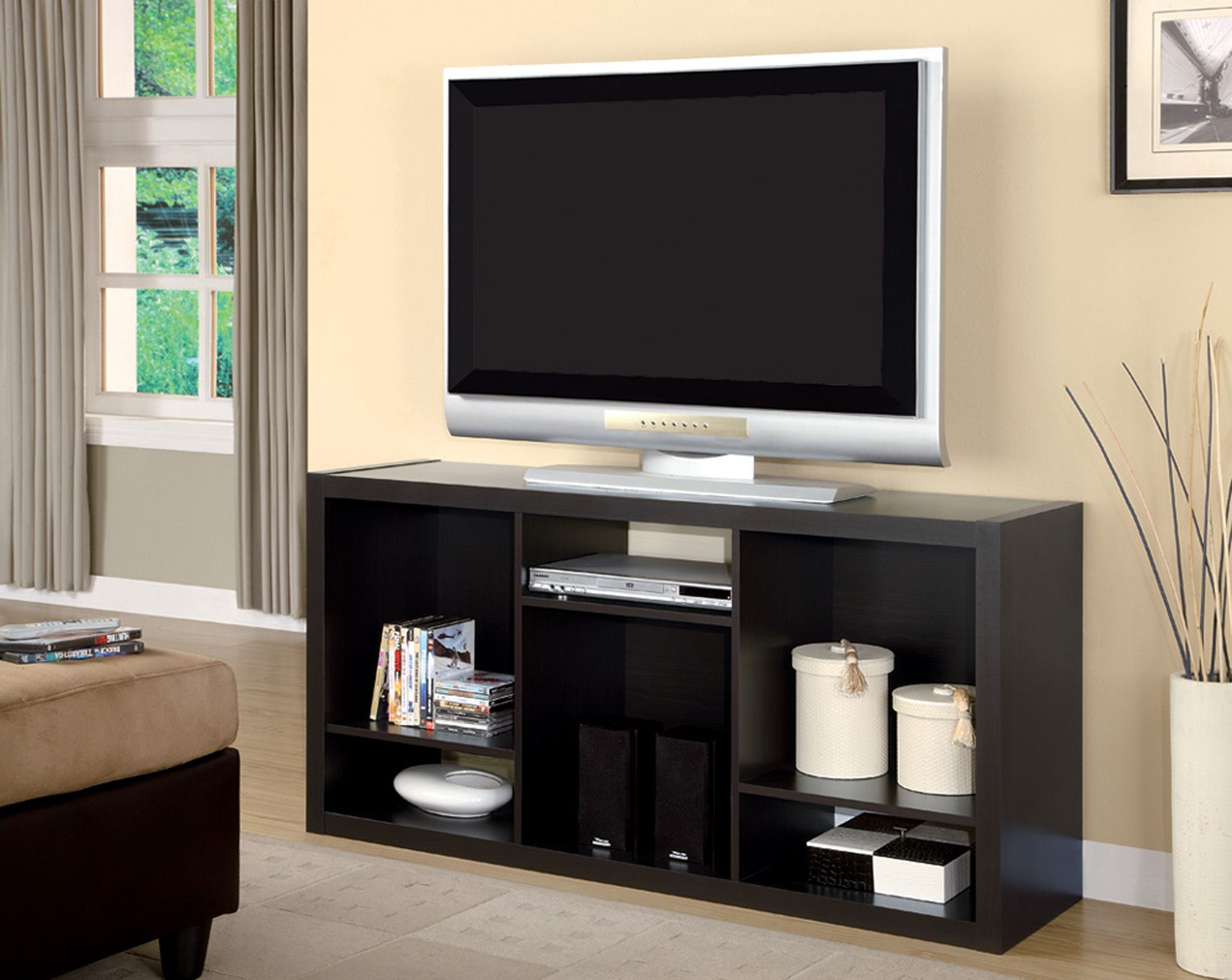 Monarch Specialties TV STAND - 56