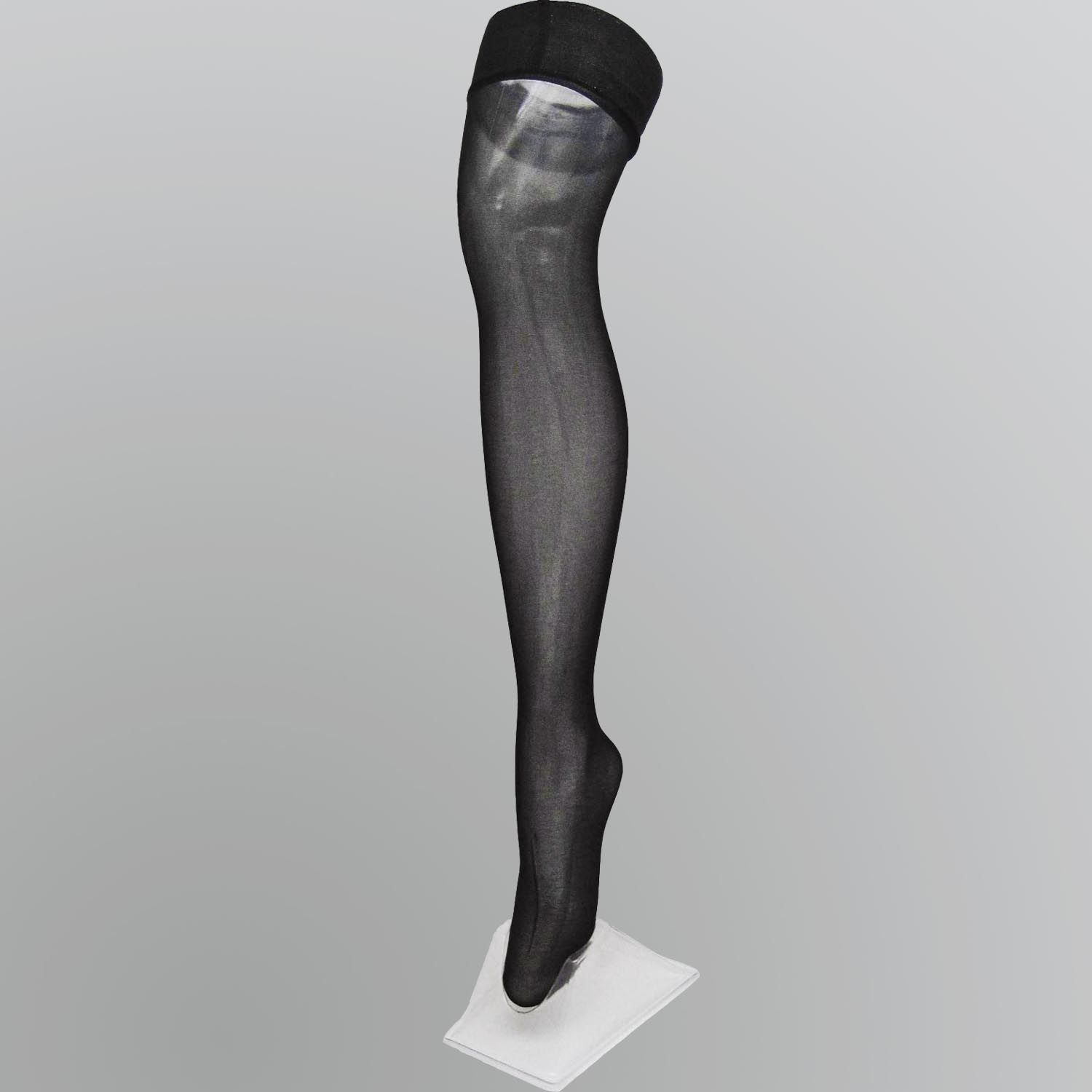 Women's Plus Hosiery Knee High