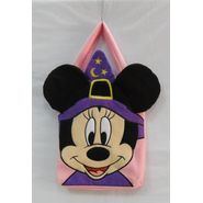 Disney Minnie Mouse Halloween Fleece Trick-or-Treat Bag at Kmart.com