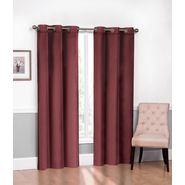 "The Great Find 80"" x 84"" 2-Pack Fancy Grommet Window Panel at Kmart.com"