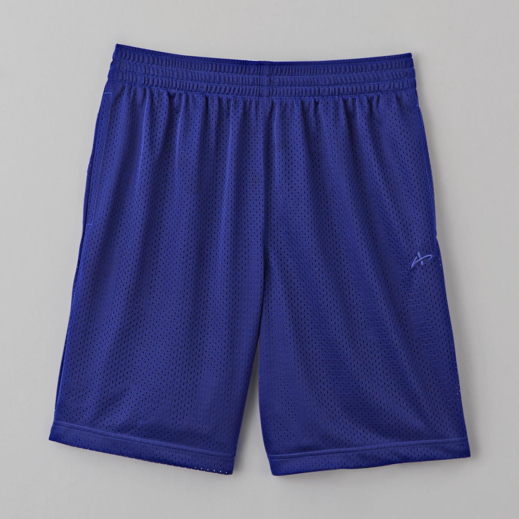 Athletech Men's Mesh Athletic Shorts at Kmart.com