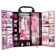 Barbie FASHIONISTAS® ULTIMATE CLOSET™ at Kmart.com