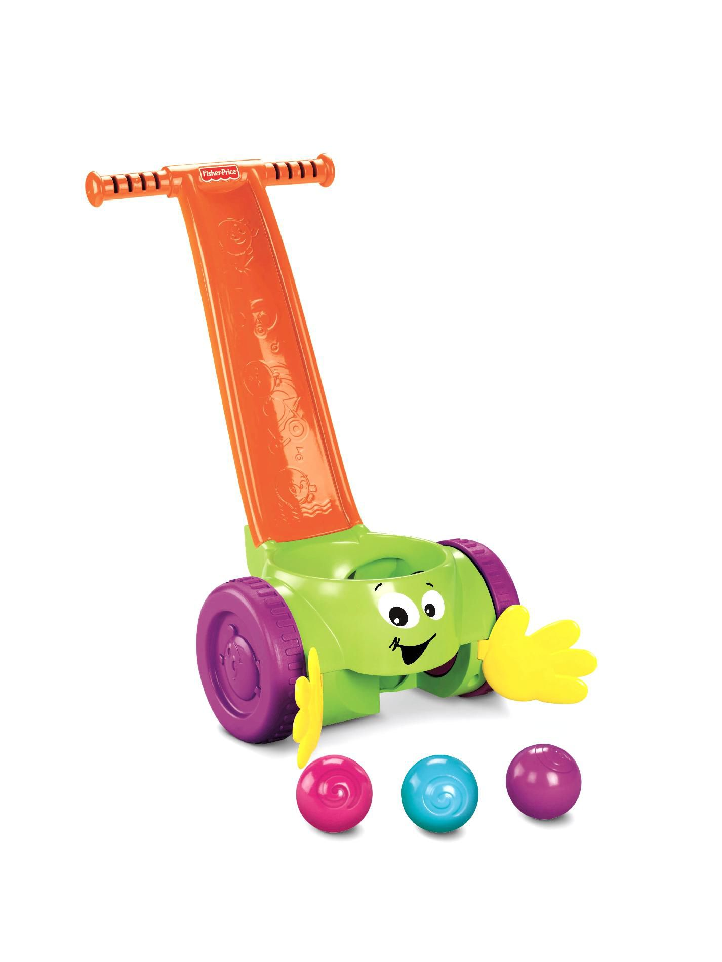 Fisher-Price  Scoop N Whirl Popper