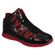 Protege Boy's Seven Athletic Shoe - Black/Red at Kmart.com