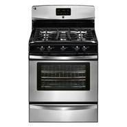 "Kenmore 30"" Freestanding Gas Range at Kenmore.com"