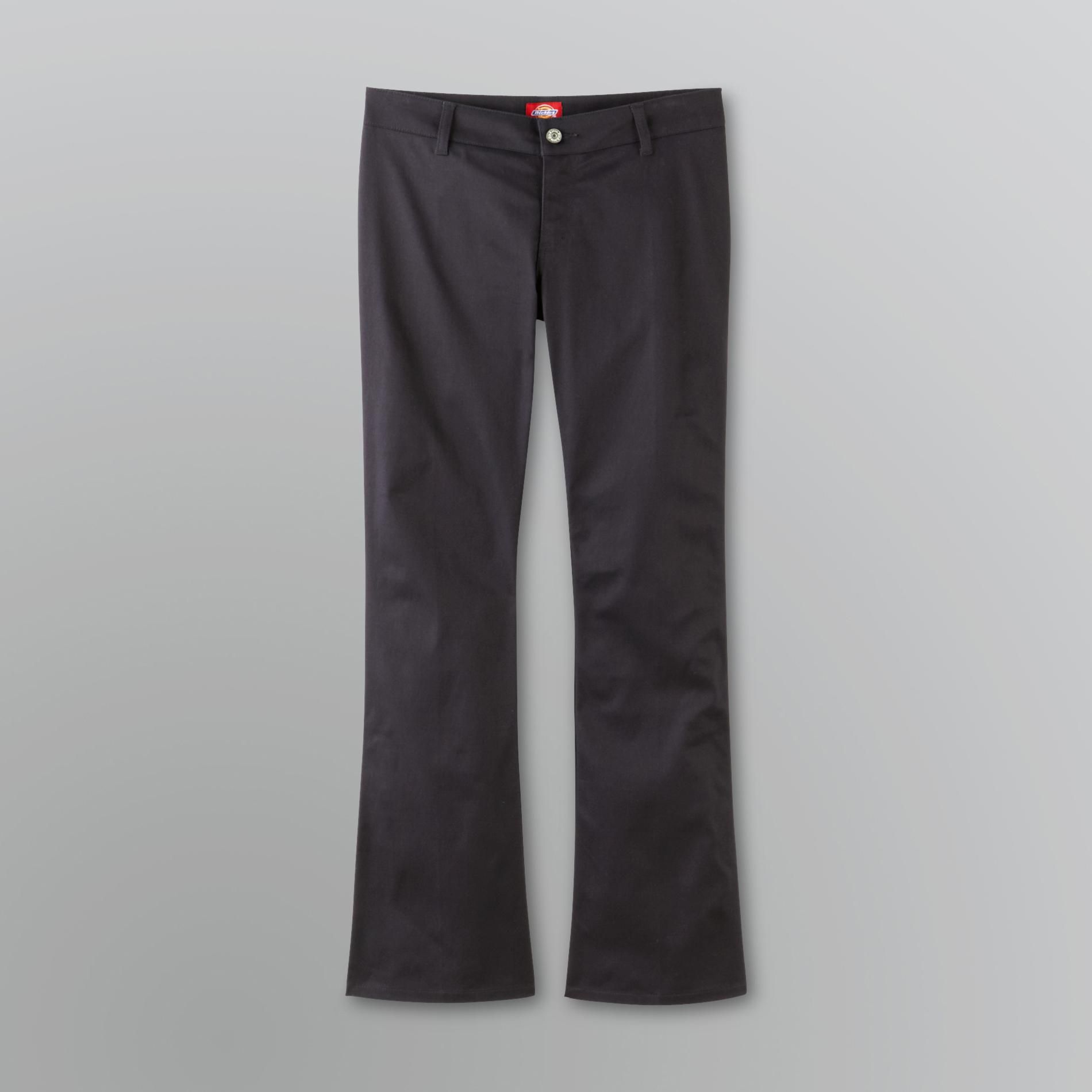 Dickies Girl Junior's Twill Worker Pants at Sears.com