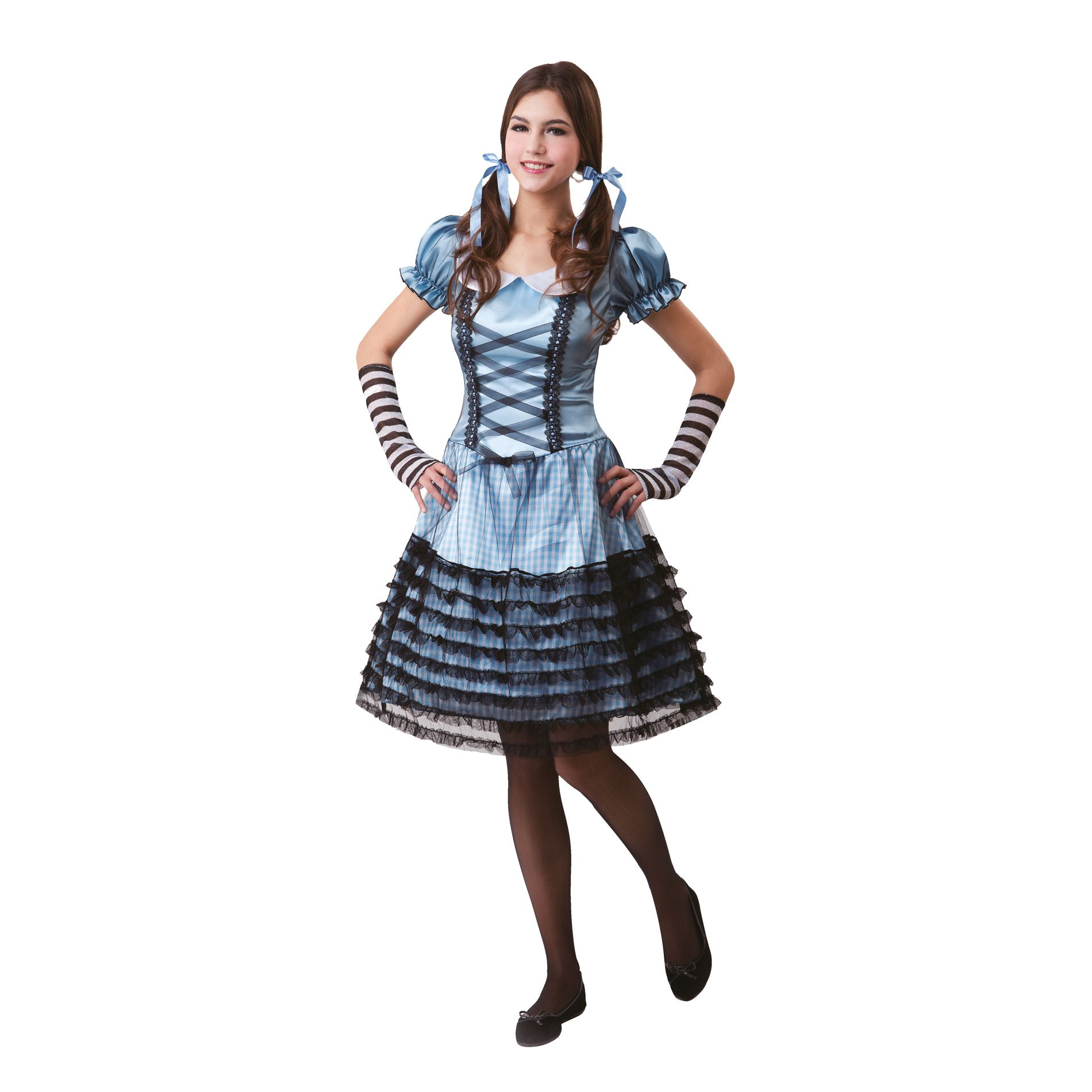 Wicked Dorothy Women's Halloween Costume
