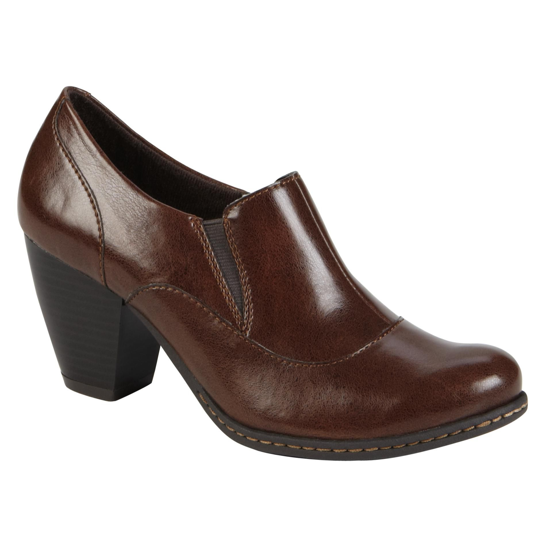 Women's Daijah Casual Comfort Shoe - Brown