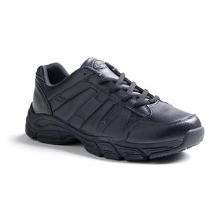 Dickies Women's Athletic Lace Work Shoe SR3115 Black