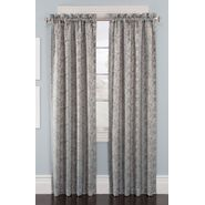 Sandra by Sandra Lee Jacobean Panel Curtains - Blue at Kmart.com