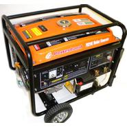POWERLAND 210 Amp Welder & 4000 W Generator 16 HP / Electric Start at Kmart.com