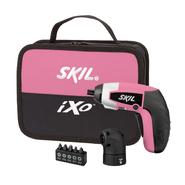 SKIL 2354-04 iXO Susan G. Komen for the Cure® at Kmart.com