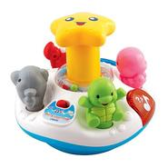 Vtech Infant's Spin & Learn Top at Kmart.com