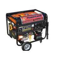 Powerland Tri-Fuel (Gasoline, LPG & NG) Generator 6500 W 13 HP / Electric Start at Sears.com