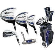 Intech Magnum Men's Golf Combo at Sears.com