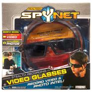 SPY NET STEALTH VIDEO GLASSES at Kmart.com
