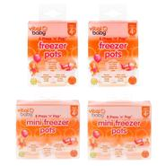 Vital Baby Freezer Pot Kit, 24pc at Kmart.com