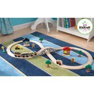 Kidkraft Figure 8 Train Set at Kmart.com