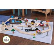 KidKraft Bucket Top Mountain Train Set at Sears.com