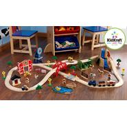 Kidkraft Farm Train Set at Kmart.com