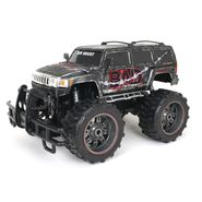 New Bright 1:10 R/C BAD Street Hummer H3 at Kmart.com