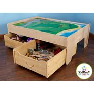 Kidkraft Train Trundle - Natural at Kmart.com