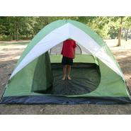 American Hawks Leberna 10 Foot X 10 Foot Four to Five Person Camping Dome Tent at Kmart.com