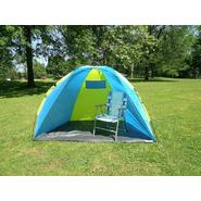 American Hawks One Touch Push Up Easy Setup Beach Shelter Tent 8 Feet Better than Pop Up Canopy Sun Screen House at Kmart.com