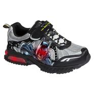 Character Boy's Batman Athletic Shoe - Black at Kmart.com