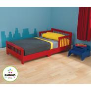 Kidkraft Slatted Toddler Bed - Red at Kmart.com