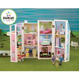 Kidkraft Deluxe Townhouse at mygofer.com