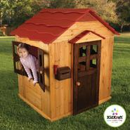Kidkraft Outdoor Playhouse at Sears.com