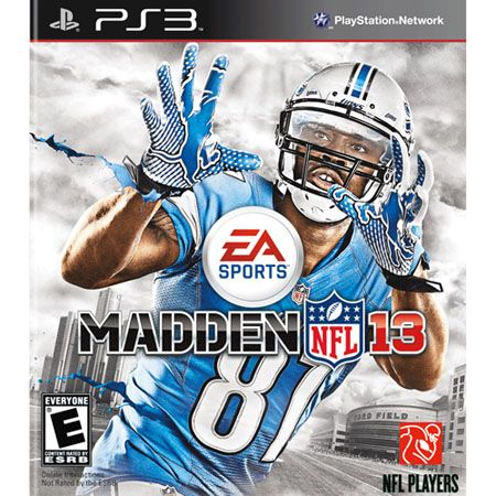 Madden NFL 13                                                                                                                    at mygofer.com