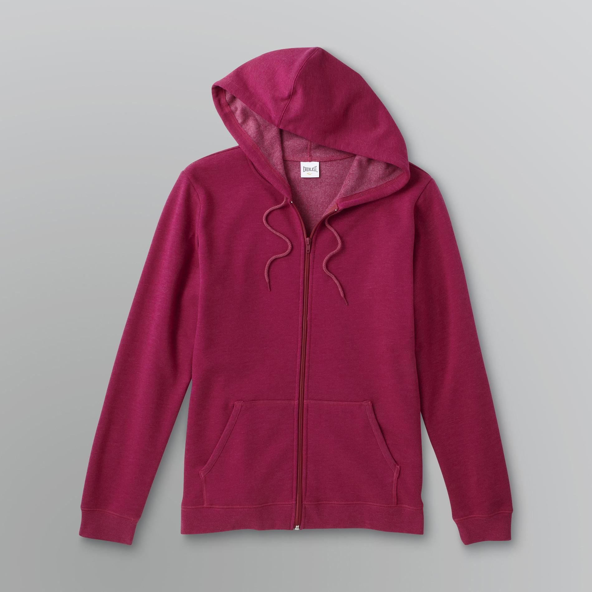 Everlast® Sport Women's Plus Fleece Hoodie at Kmart.com