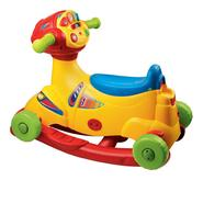 Vtech Sit to Race Smart Wheel at Sears.com