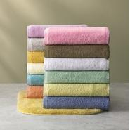 Colormate Basics Towel Collection at Sears.com