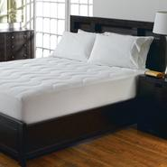 Cannon Total Protection mattress pad at Sears.com