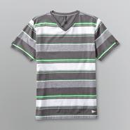 Dvision Men's Variegated Stripe T-Shirt at Kmart.com