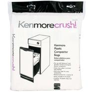 Kenmore Plastic Compactor Bags, 10 count at Sears.com