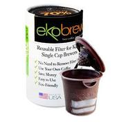Eko Brands, LLC Reusable Filter for Keurig K-Cup Brewers at Kmart.com
