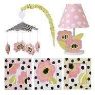 Cotton Tale Poppy Décor Kit at Kmart.com