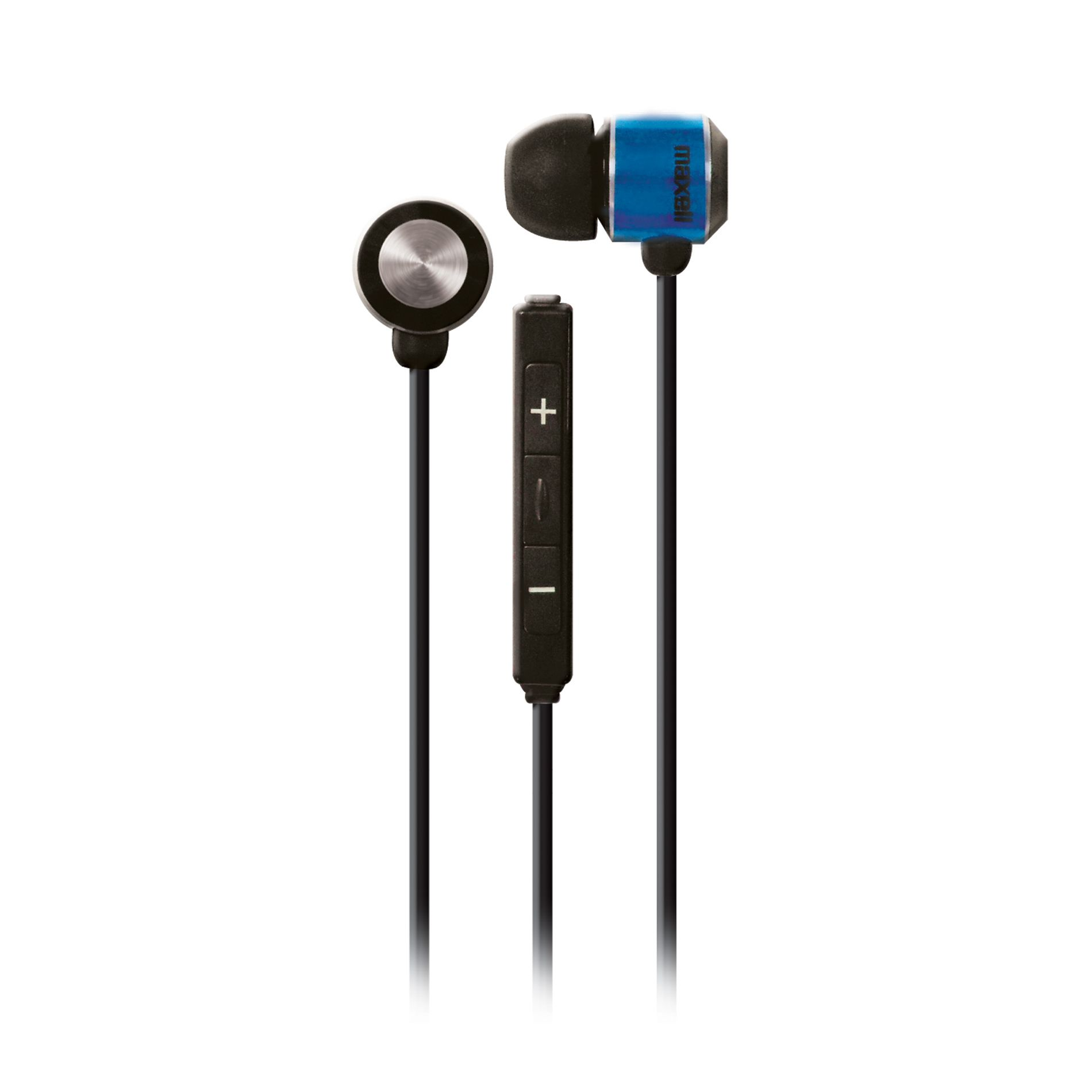 Maxell  iPhone compatible earbud with