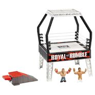 WWE Rumblers® Blastin' Breakdown™ Playset at Kmart.com