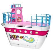 Barbie Sisters Cruise Ship at Sears.com