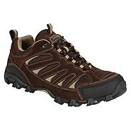 Coleman Men's Monty Low Hiker - Brown at Kmart.com