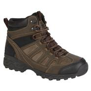 Coleman Men's Kerry Mid Hiker Medium Width - Brown at Kmart.com