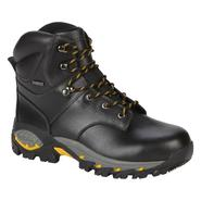 DieHard Men's Kenny 6 inch Steel Toe Work Boot - Black at Sears.com