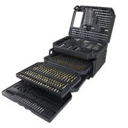 Portamate 300 Piece Drill Bit Set at Sears.com
