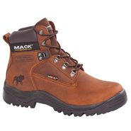 "Mack Ultra Men's 6"" Soft Toe Lace Up Hiking/Work Boot #MKULTRA-ROF at Sears.com"