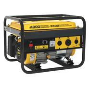 Champion Power Equipment 46533 3500/4000 Watt Portable Gas Generator RV Ready CARB at Sears.com